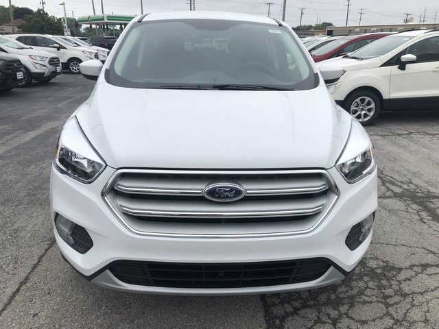 2019 Ford Escape SE 4 Door FWD Automatic