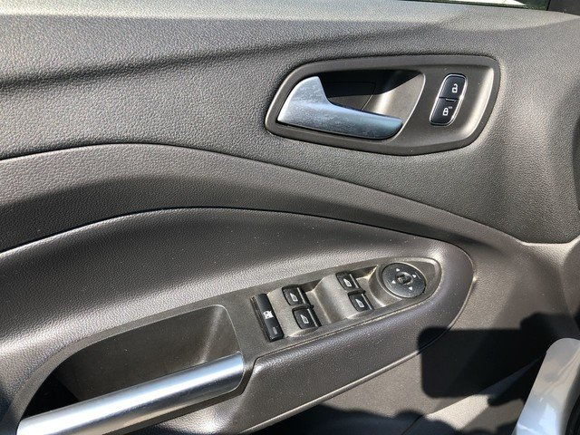 2017 Ford Escape SE 1.5L 4-Cyl Engine SUV Automatic