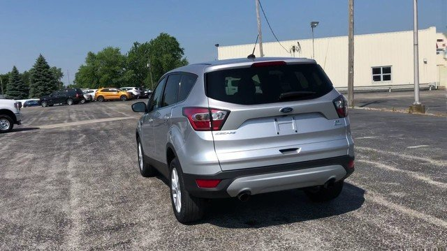 2017 Ford Escape SE 1.5L 4-Cyl Engine Automatic SUV