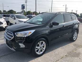 2017 Ford Escape SE 4 Door Automatic 1.5L 4-Cyl Engine SUV