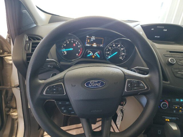 2017 Ford Escape SE Automatic 1.5L 4-Cyl Engine 4 Door SUV FWD