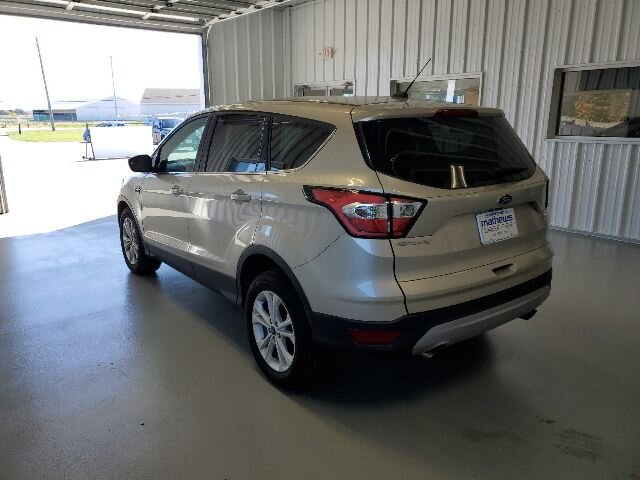 2017 Ford Escape SE 4 Door 1.5L 4-Cyl Engine FWD