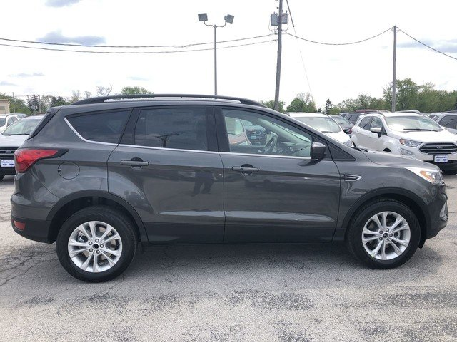 2019 Ford Escape SEL SUV 4 Door FWD 1.5L 4-Cyl Engine