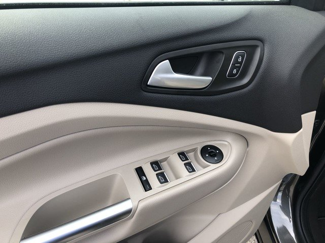 2019 METALLIC Ford Escape SEL 1.5L 4-Cyl Engine SUV FWD