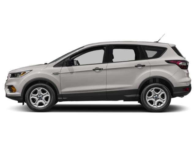2019 Ford Escape Titanium Automatic FWD SUV