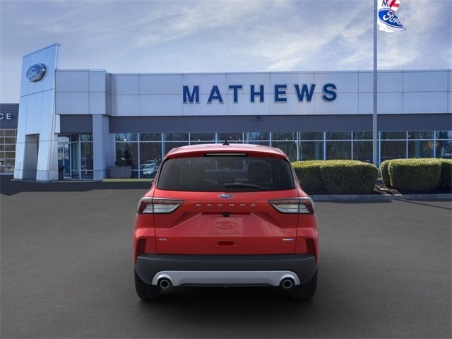 2020 Ford Escape SE 4X4 1.5L 4-Cylinder Engine Automatic