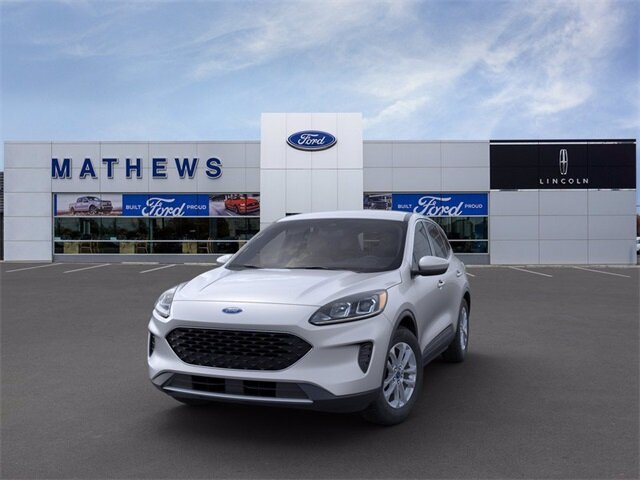 2020 Ford Escape SE 4 Door AWD Automatic