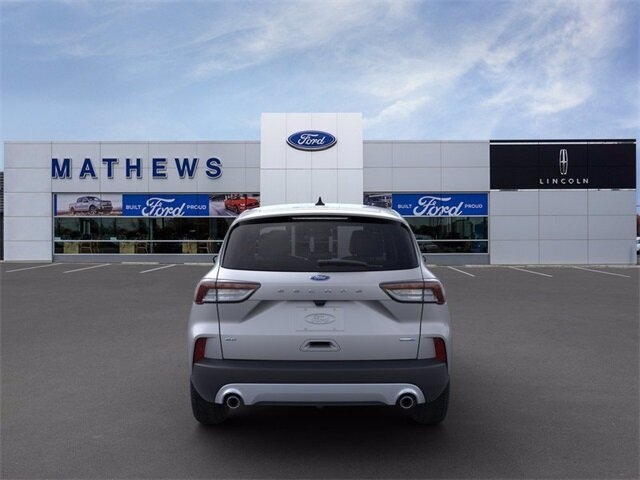 2020 Ford Escape SE Automatic 1.5L EcoBoost Engine AWD