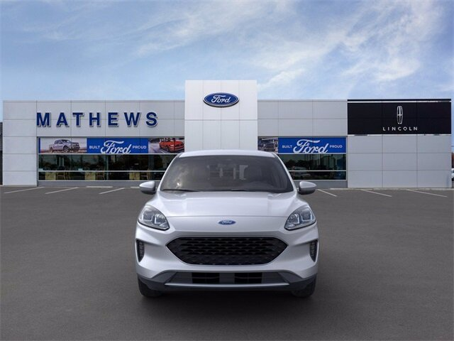 2020 Ford Escape SE SUV 1.5L EcoBoost Engine AWD