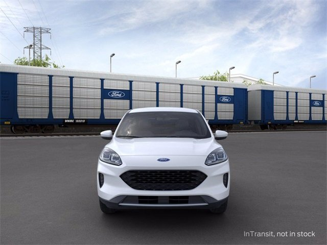 2020 Ford Escape SE 4X4 1.5 L 3-Cylinder Engine 4 Door