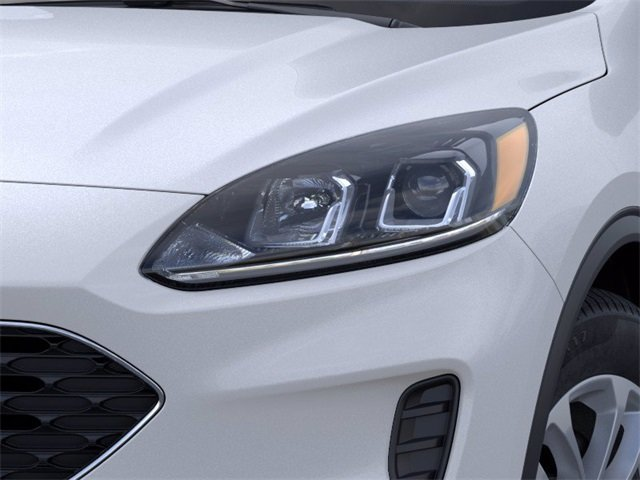 2020 Star White Metallic Tri-Coat Ford Escape SE 4X4 SUV Automatic 1.5 L 3-Cylinder Engine 4 Door