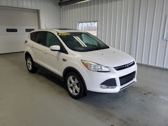 2016 Ford Escape SE 2.0L 4-Cyl Engine 4 Door SUV
