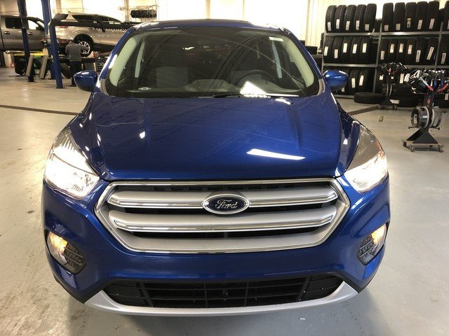 2019 Ford Escape SE SUV Automatic 4X4