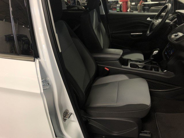 2019 WHITE Ford Escape SE SUV 1.5L Ecoboost Engine 4X4