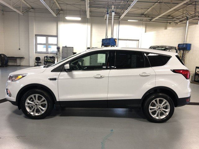 2019 Ford Escape SE 1.5L Ecoboost Engine SUV 4X4