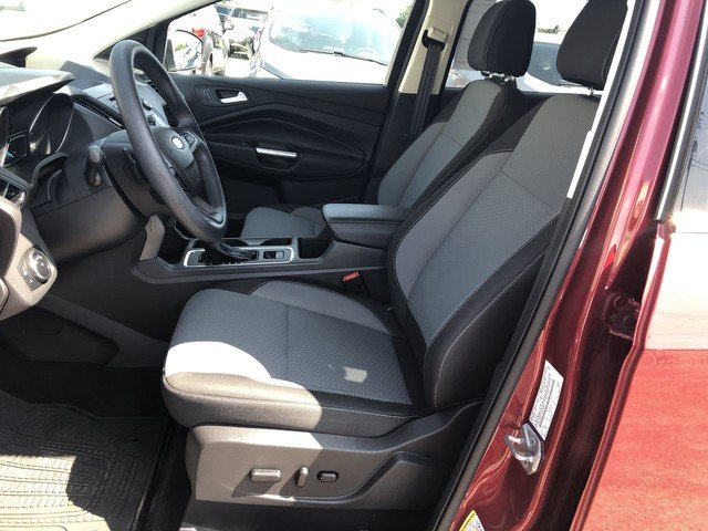 2017 Ford Escape SE 4 Door 4X4 Automatic 1.5L Ecoboost Engine