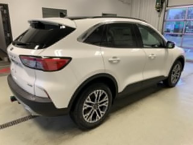 2020 Ford Escape SEL 4 Door SUV Automatic