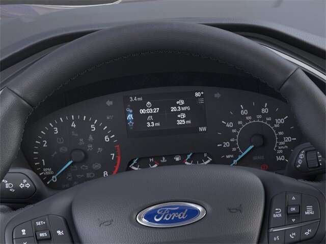 2020 Ford Escape SEL Automatic 2.0 L 4-Cylinder Engine 4X4 SUV