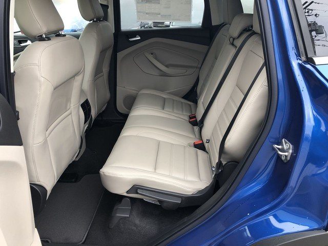 2019 Ford Escape SEL SUV 4 Door 4X4 Automatic