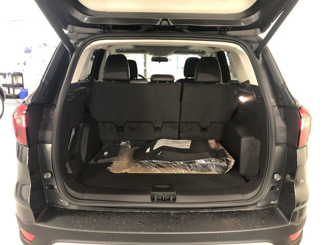 2019 METALLIC Ford Escape SEL 4 Door Automatic SUV
