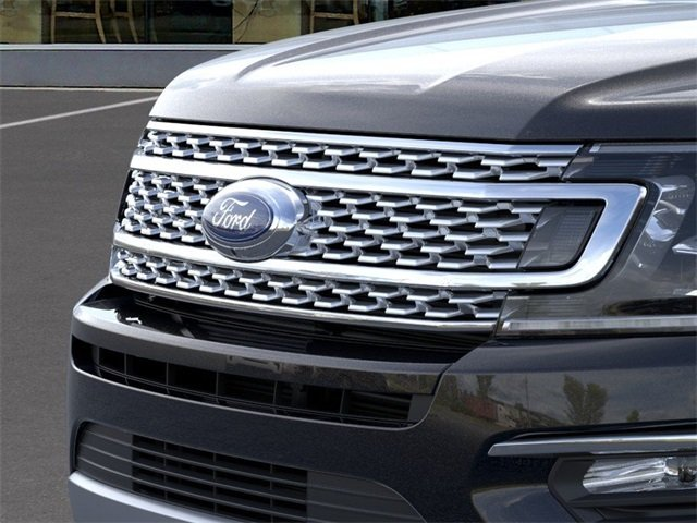 2020 Ford Expedition Max Platinum EcoBoost 3.5L V6 GTDi DOHC 24V Twin Turbocharged Engine SUV Automatic 4X4 4 Door