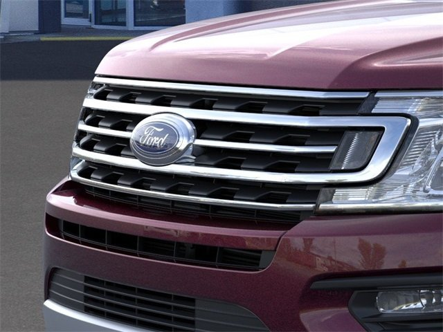 2020 Burgundy Velvet Metallic Tinted Clearcoat Ford Expedition XLT Automatic SUV 4 Door 3.5L 6-Cylinder Engine 4X4