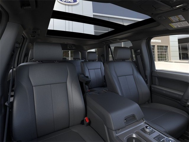 2020 Ford Expedition XLT Automatic 4 Door SUV 4X4