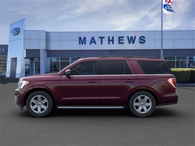 2020 Ford Expedition XLT SUV 4X4 Automatic 3.5L 6-Cylinder Engine