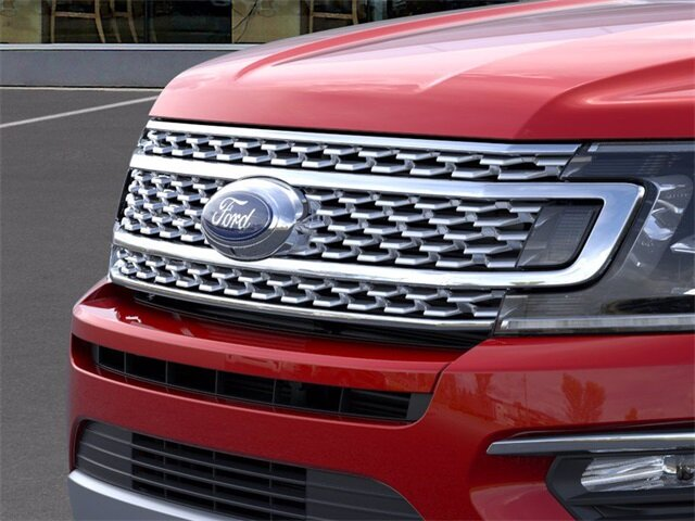 2020 Ford Expedition Platinum SUV Automatic 4 Door