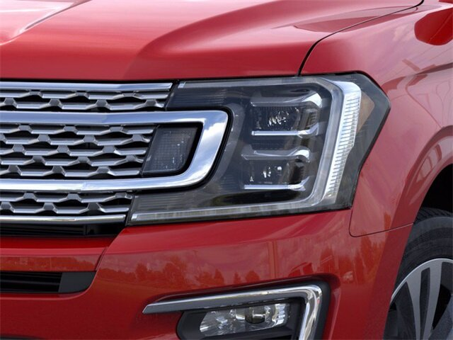 2020 Ford Expedition Platinum 4 Door EcoBoost 3.5L V6 GTDi DOHC 24V Twin Turbocharged Engine Automatic SUV