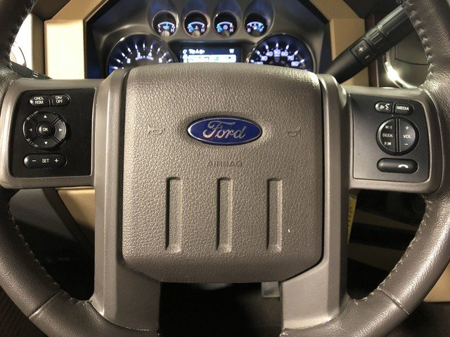 2015 Ford Super Duty F-250 SRW Lariat Automatic Truck 4X4