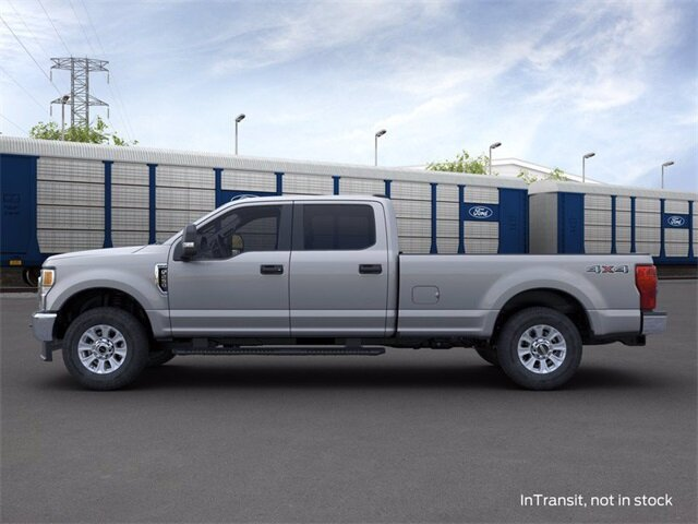 2020 Ford Super Duty F-250 SRW 4WD Crew Cab Box 4X4 7.3 L 8-Cylinder Engine Truck 4 Door Automatic