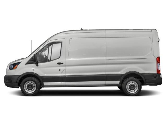 2020 Ford Transit Cargo Van T-250 Med Rf 9070 GVWR AWD 3 Door 3.5 L 6-Cylinder Engine Van Automatic AWD