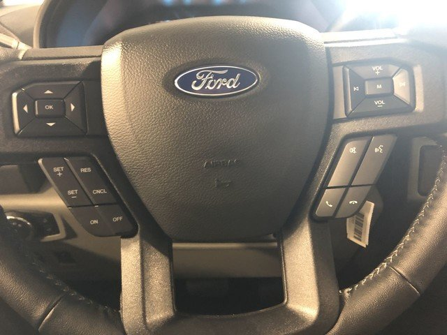 2019 Ford F-150 XLT Automatic 4X4 4 Door Truck 2.7L V6 Cylinder Engine