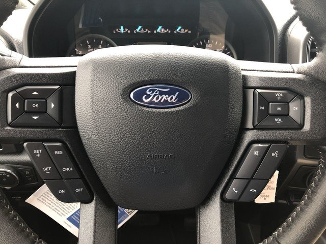 2019 Ford F-150 XLT Truck Automatic 2.7L V6 Cylinder Engine 4 Door