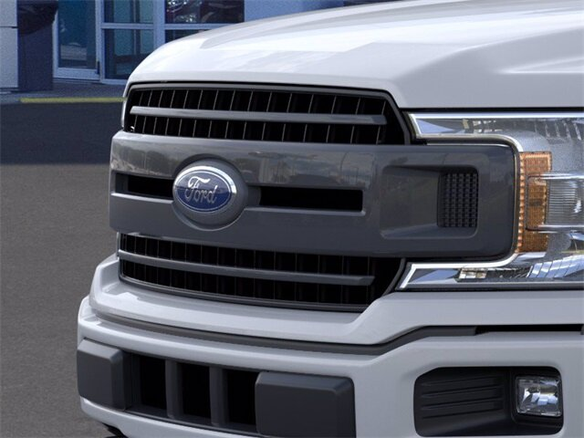 2020 Ford F-150 LARIAT 4 Door Automatic Truck 4X4