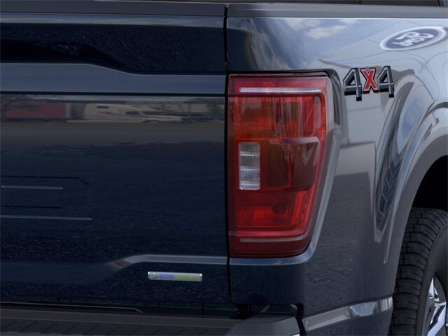 2021 Ford F-150 XLT Automatic Truck 4 Door 2.7L V6 EcoBoost Engine