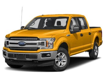2020 Ford F-150 XLT 4 Door Automatic Truck