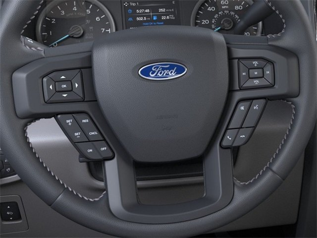 2020 Ford F-150 LARIAT Automatic Truck 4X4