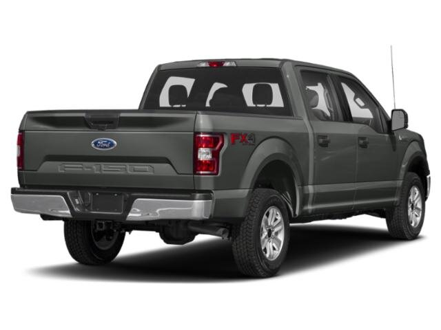 2020 Ford F-150 XLT Automatic 4X4 4 Door