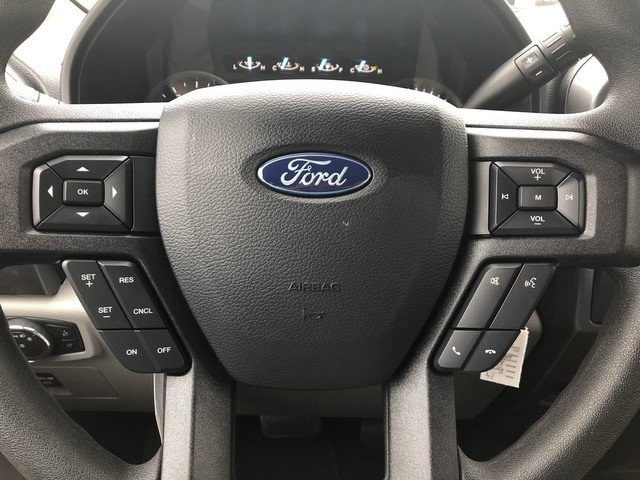 2019 Ford F-150 XLT 3.3L V6 PDFI Engine 4 Door Truck Automatic