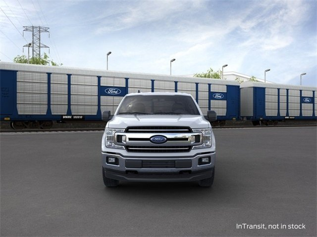 2020 Ford F-150 XLT Automatic Truck 3.3 L 6-Cylinder Engine