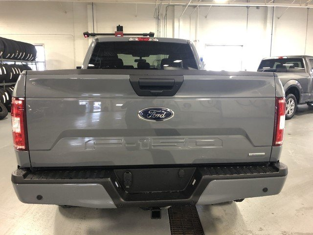 2019 Ford F-150 XL Automatic Truck 4X4 4 Door