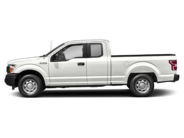 2019 Ford F-150 XL 4 Door Truck 4X4 Automatic