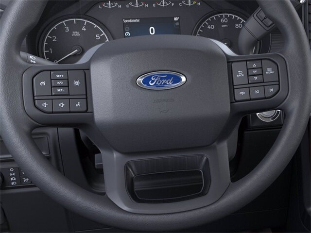 2021 Ford F-150 XL 4 Door 2.7L V6 EcoBoost Engine 4X4