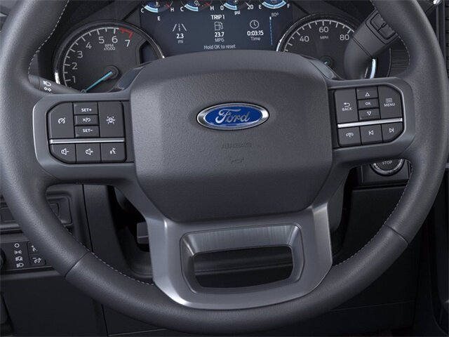 2021 Ford F-150 XLT Automatic Truck 5.0L V8 Engine 4 Door 4X4