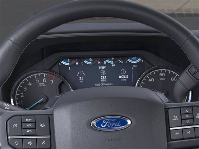 2021 Ford F-150 XLT 4X4 Automatic 4 Door 5.0L V8 Engine