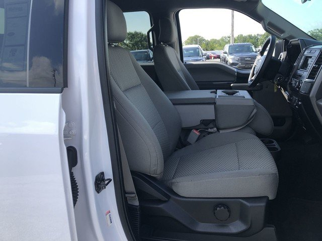 2015 Ford F-150 King Ranch Automatic 4 Door 4X4