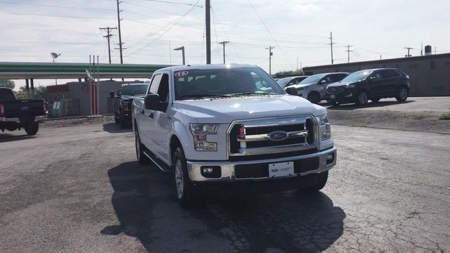 2015 Ford F-150 King Ranch 4X4 Truck 3.5L V6 Cylinder Engine Automatic