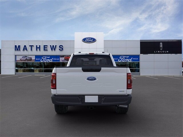 2021 Ford F-150 XL Truck Automatic 4X4 EcoBoost 3.5L V6 GTDi DOHC 24V Twin Turbocharged Engine 4 Door